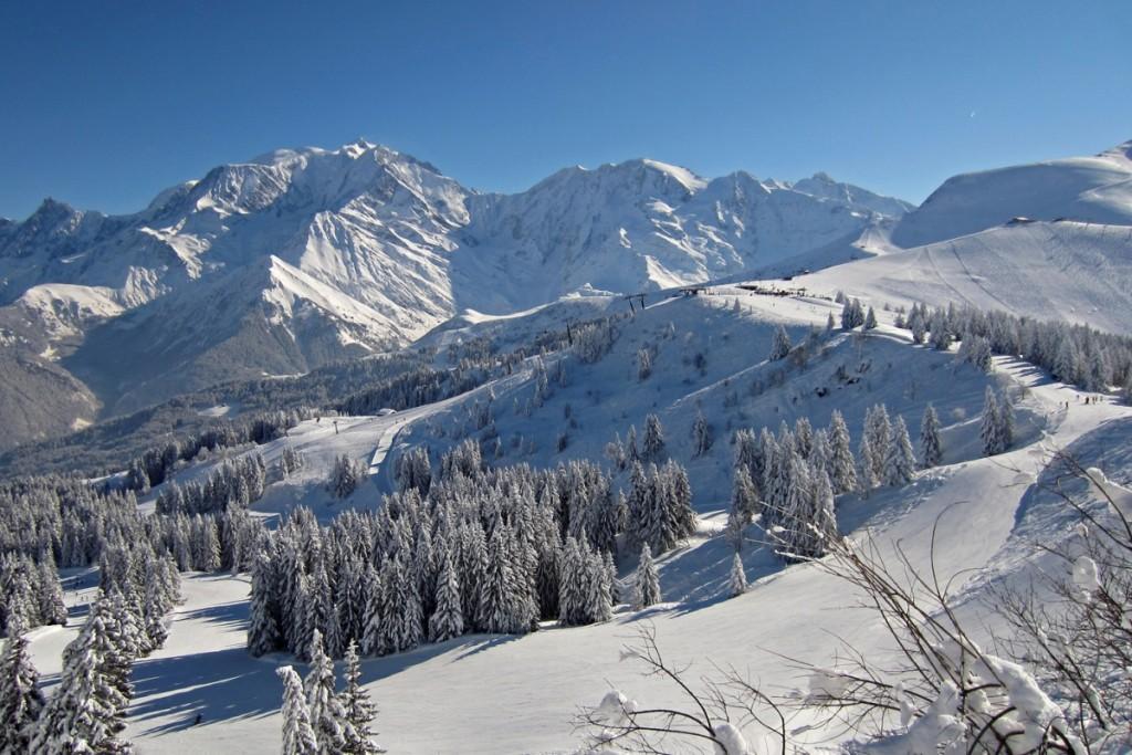 Saint-Gervais-les-Bains - Mont-Blanc Medical Centre